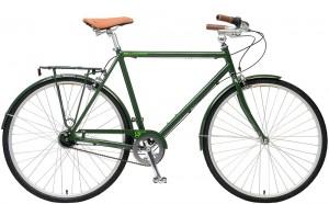 GREEN 8 LTD