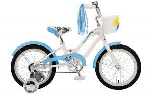2020 Manhattan Cruisers Cotton Candy 16'' in Pearl w/Elsa Blue