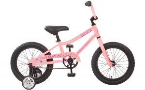 2021 Manhattan Cruisers Doodle in Pink