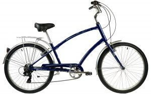 2021 Manhattan Cruisers Smoothie Deluxe in County Blue