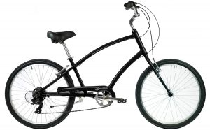 2021 Manhattan Cruisers Smoothie in Black